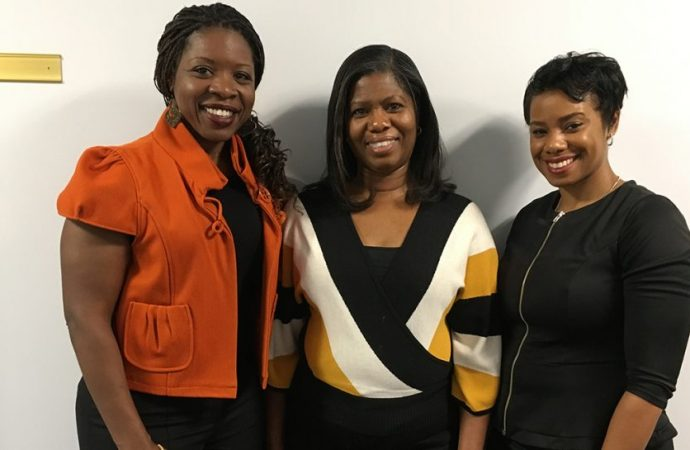 3 local entrepreneurs win grants from Capital One