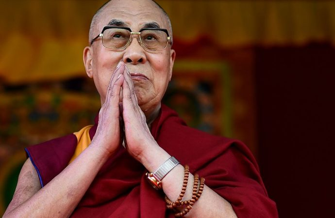 32 Dalai Lama quotes that will change the way you see the world