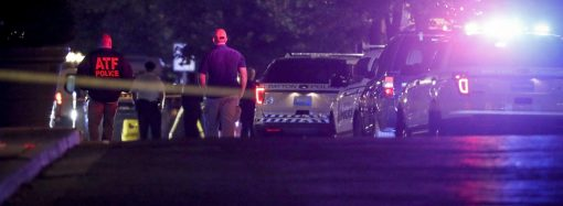 9 dead in mass shooting in Dayton