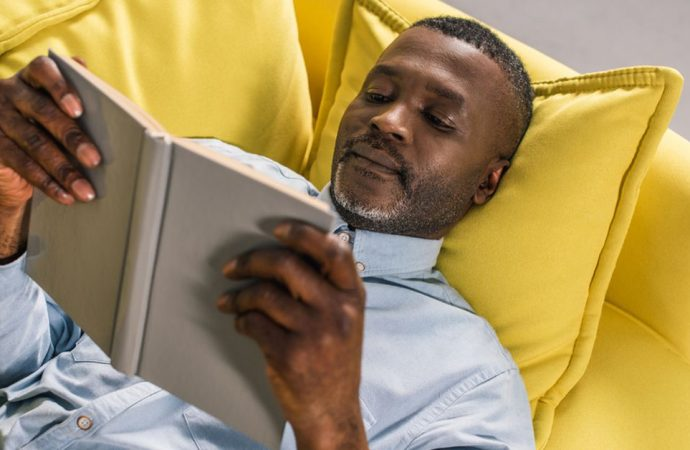 Books are good for your brain. These techniques will help you read more.