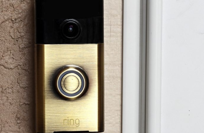 Everything You Need to Know About Ring, Amazon's Surveillance Camera Company – VICE