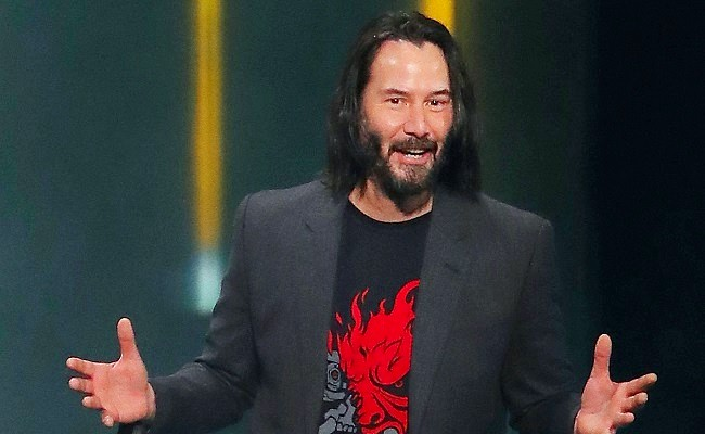 Keanu Reeves Gave Some Of His Fans A 'Breathtaking' Experience And The Internet Can't Handle It