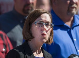 Police searching for Oregon Republicans who skipped town to dodge vote on climate change bill