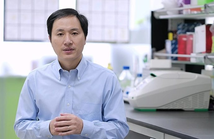 Chinese CRISPR Scientist Who Allegedly Edited Infants' Genes Is Reportedly Missing