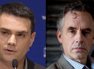 Leaked email from Google employee refers to Ben Shapiro and Jordan Peterson as Nazis
