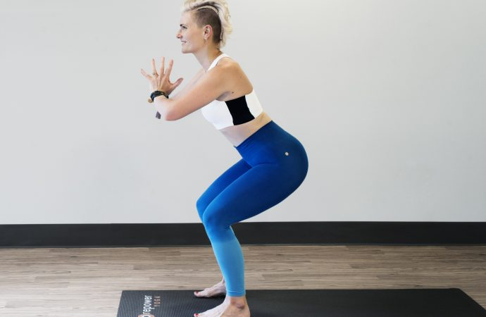 53 At-Home Bodyweight Exercises