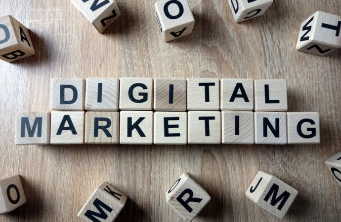 20 Digital Marketing Terms & Definitions You Should Know