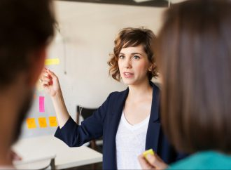 What Makes a Good Marketing Manager?