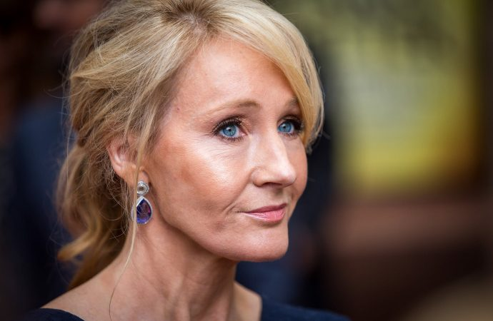 JK Rowling criticizes 'cancel culture' in open letter signed by 150 public figures
