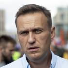Russian activist Alexei Navalny in coma after suspected poisoning