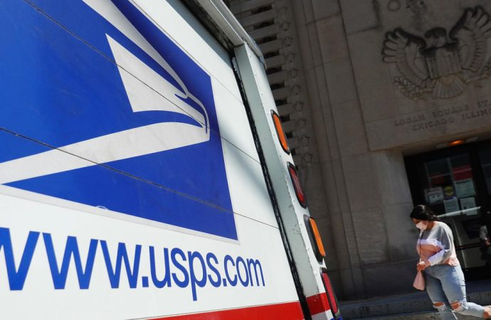 U.S. Postal Service inspector general is investigating changes at post offices