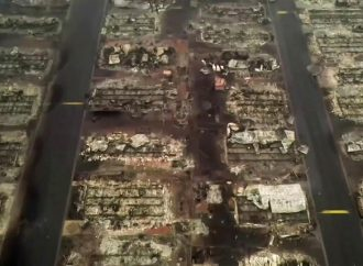 Oregon prepares for 'mass fatality incident' as fires continue to ravage West Coast