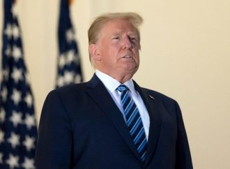 Trump rejects Democrats' COVID-19 aid offer, says no deal until after the election; Pelosi says White House in 'complete disarray'