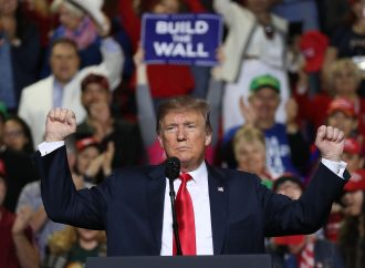 Trump set to leave office with at least $850,000 of unpaid campaign rally bills